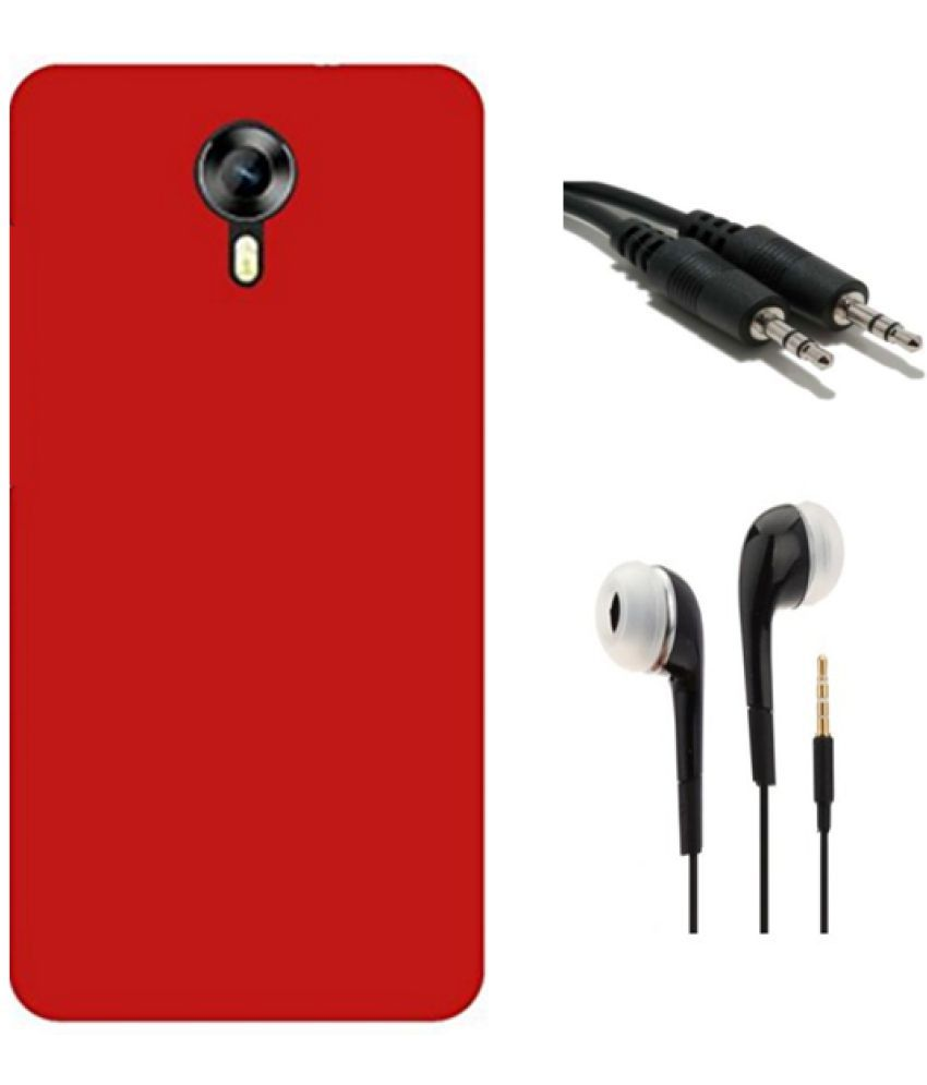 Meizu M3 Note Cover Combo by Tidel