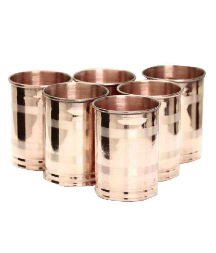Best Utensils India 200 Glasses Buy Online At Best Price