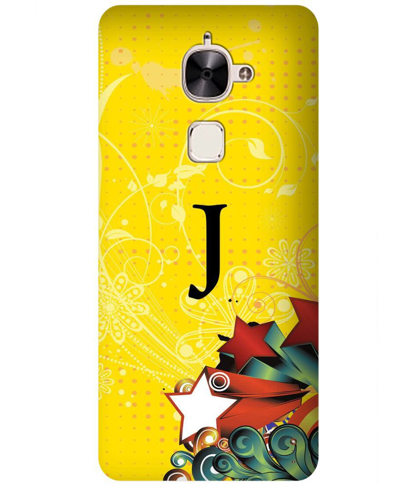 LeEco LeMax 2 Printed Cover By SWAGMYCASE