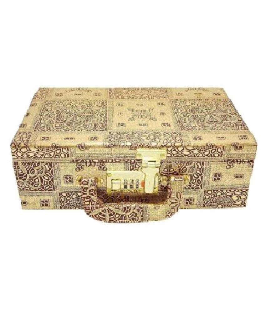 Jillian Golden Bangle Box