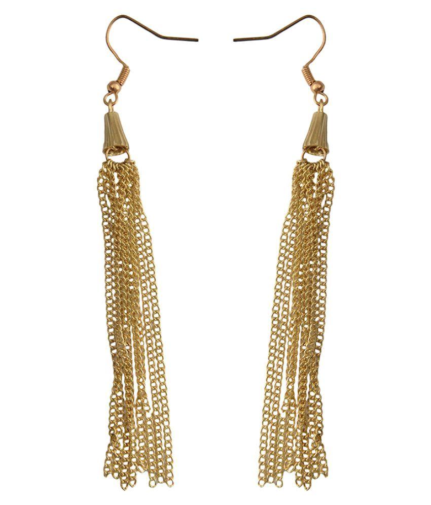 Taj Pearl Designer Casual Chain