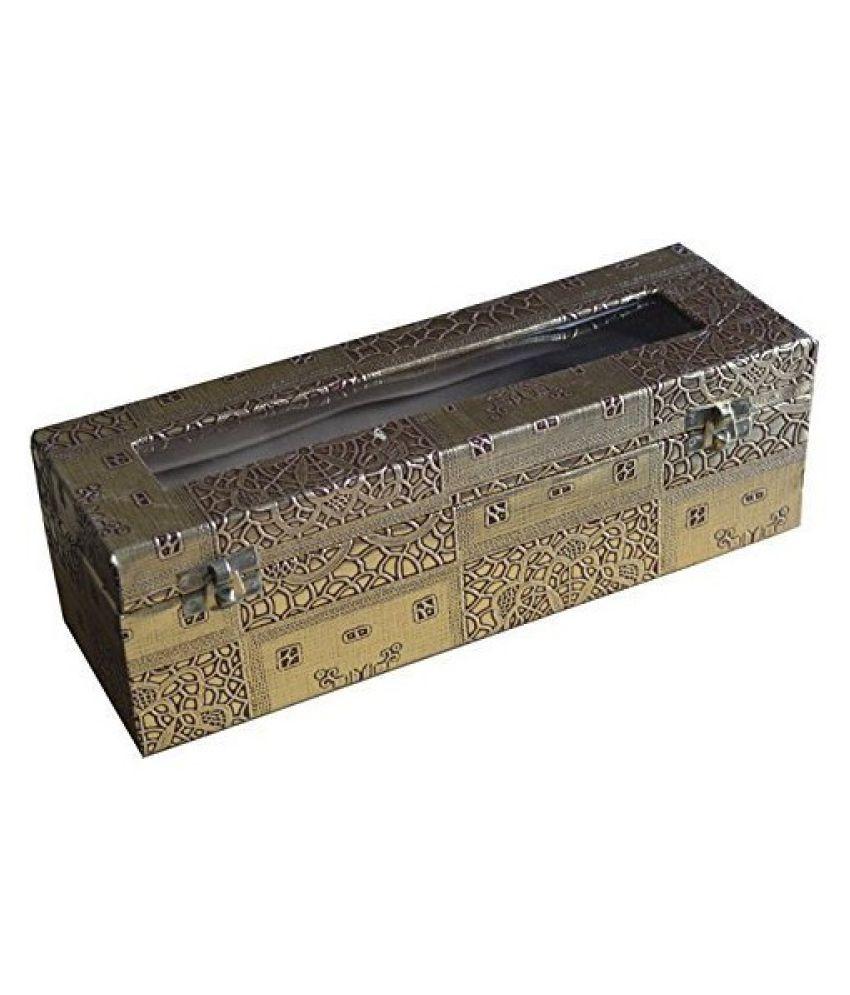 Jillian Golden Bangle Box