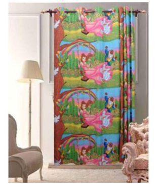 Kids Curtains: Buy Kids Curtains Online at Best Prices in India on ...
