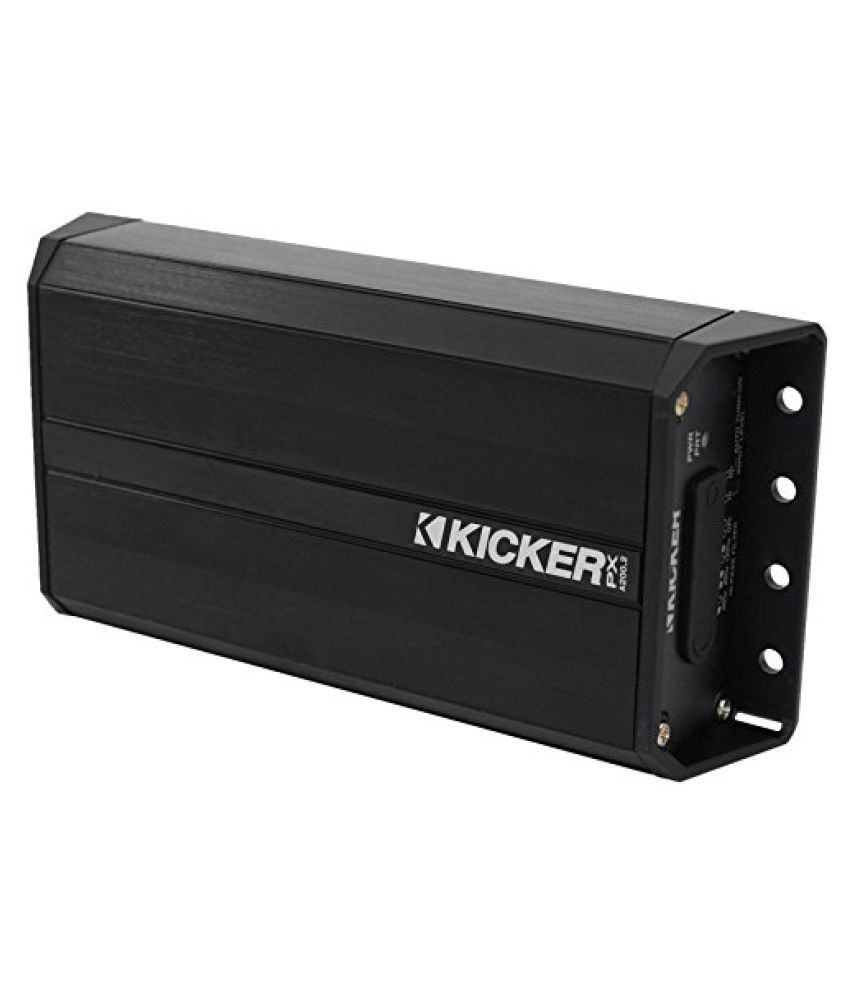 Kicker PXA2002 Amplifier