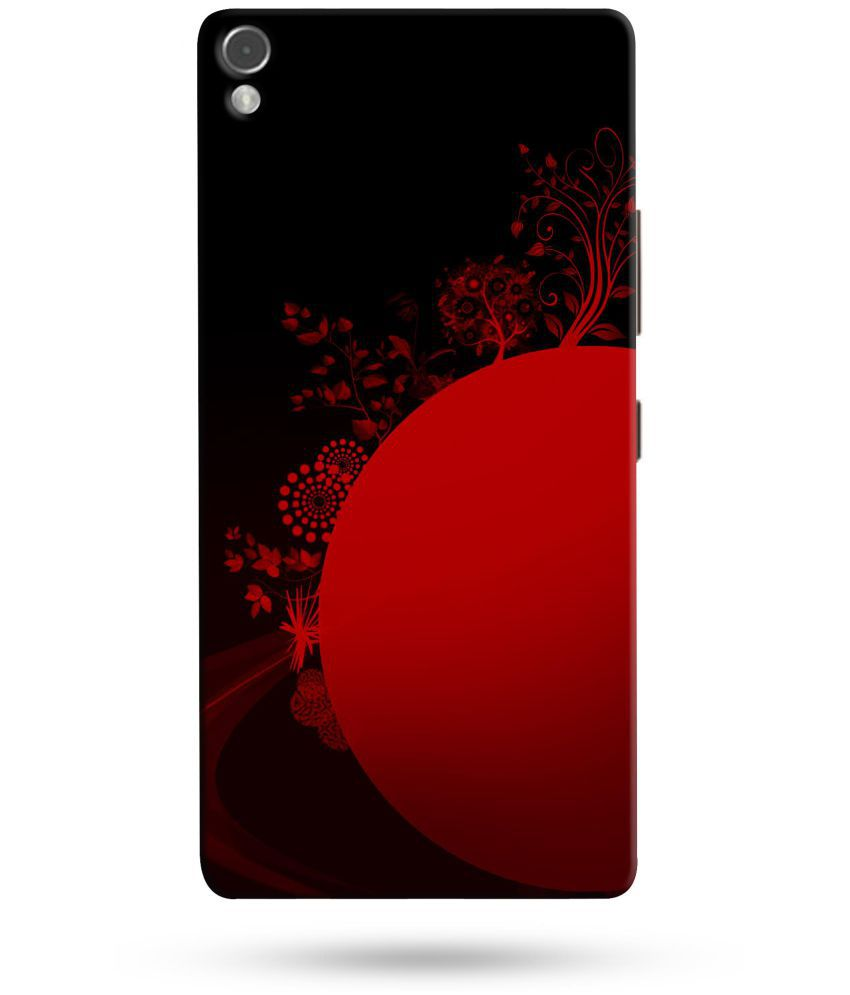 Gionee Elife S7 Printed Cover By ALDIVO