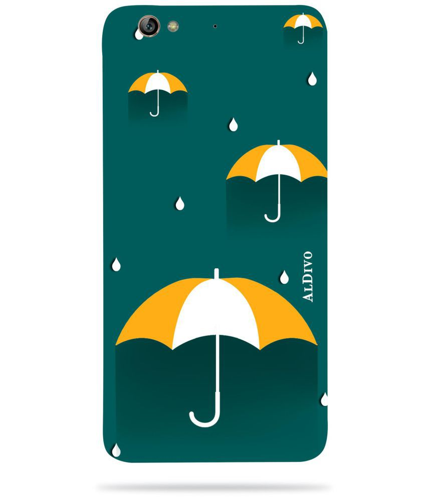 Gionee S6 Printed Cover By ALDIVO