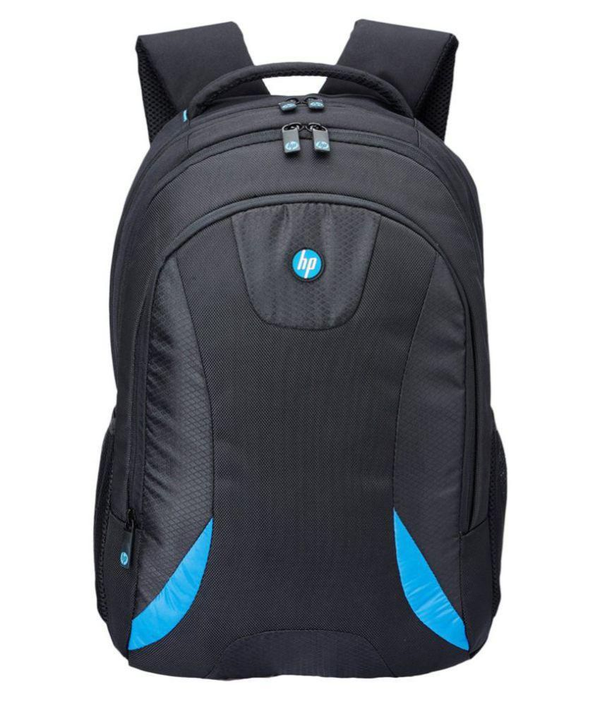 c42cd4a9a416 HP Black Laptop Bags - Buy HP Black Laptop Bags Online at Low Price -  Snapdeal
