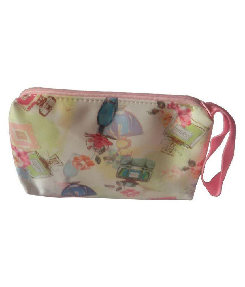 Viva Fashions Multi Vanity Kit and pouches - 1 Pc
