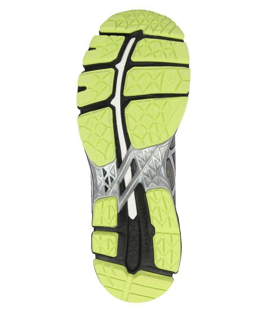 0e71ee60b4e0 ... d medium onyx 095fb 0f0ce real asics gel kayano 22 gray running shoes  94fbb e755d ...
