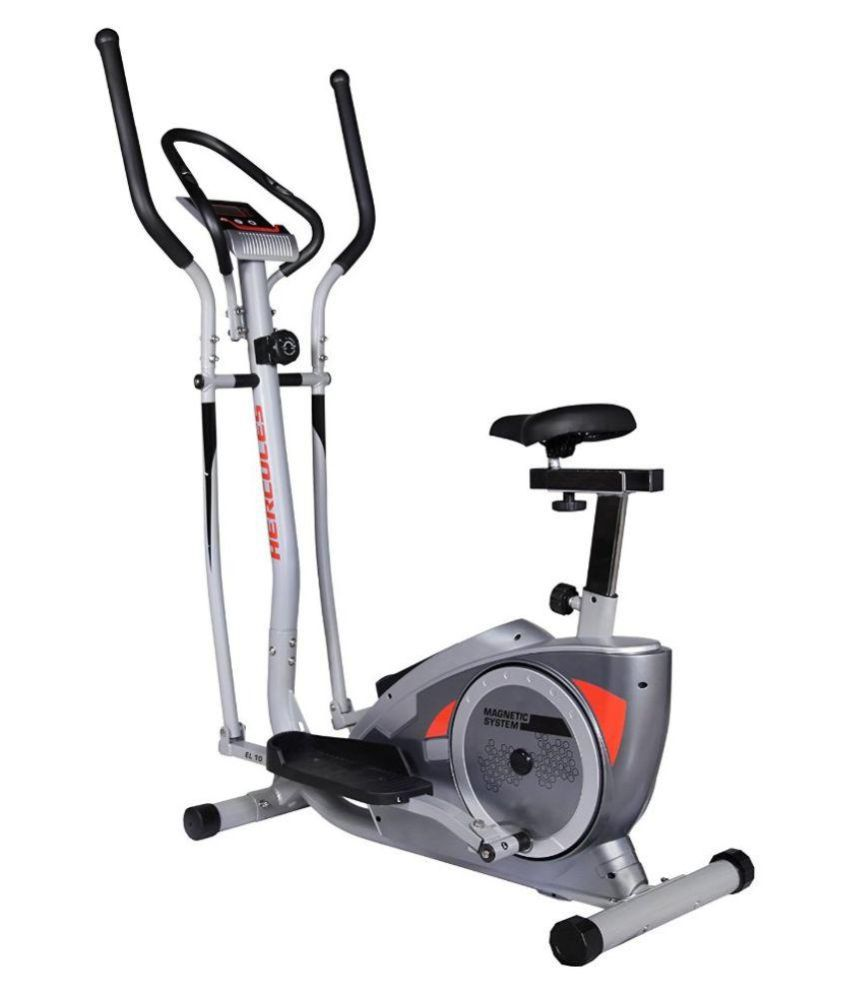 36496014c2a Hercules Elliptical Trainer: Buy Online at Best Price on Snapdeal