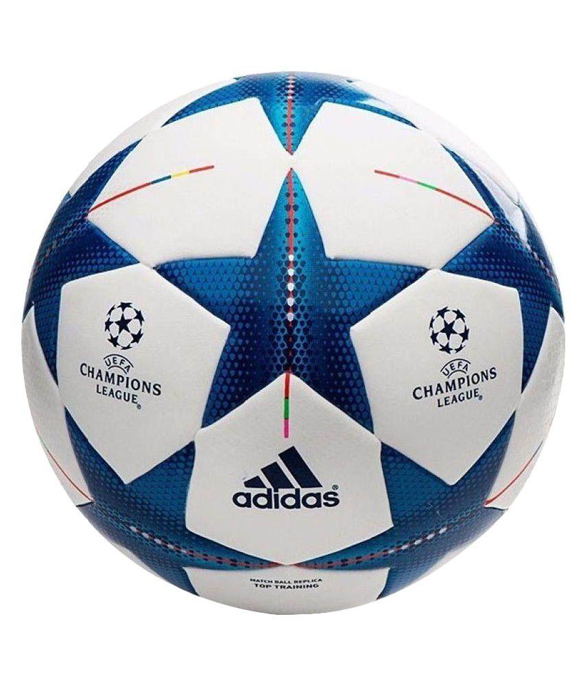 Adidas UEFA Champions League (Replica) Football 5: Buy