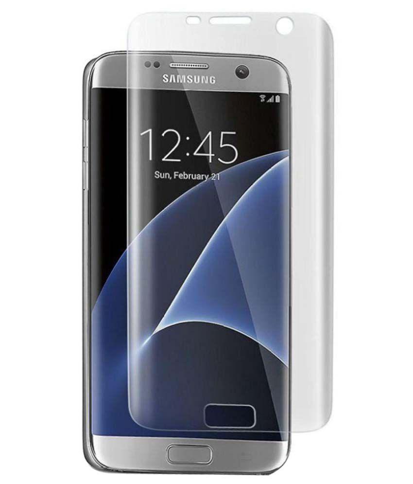 Samsung Galaxy S7 Edge Tempered Glass Screen Guard By Sudha E Commerce