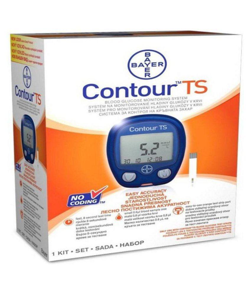 Bayer contour coupon insert