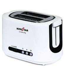 Kenstar KTU02WPP 800 W Pop Up Toaster