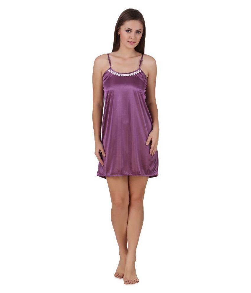 keoti Satin Nighty & Night Gowns