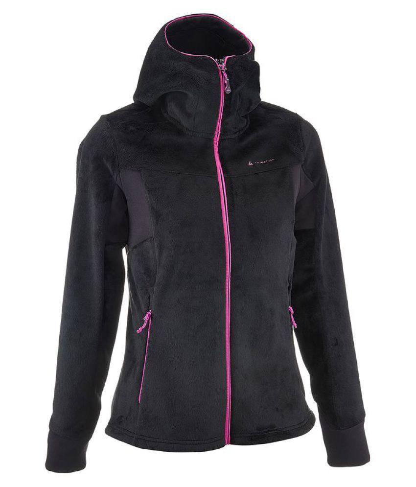 Quechua Black Sweatshirt