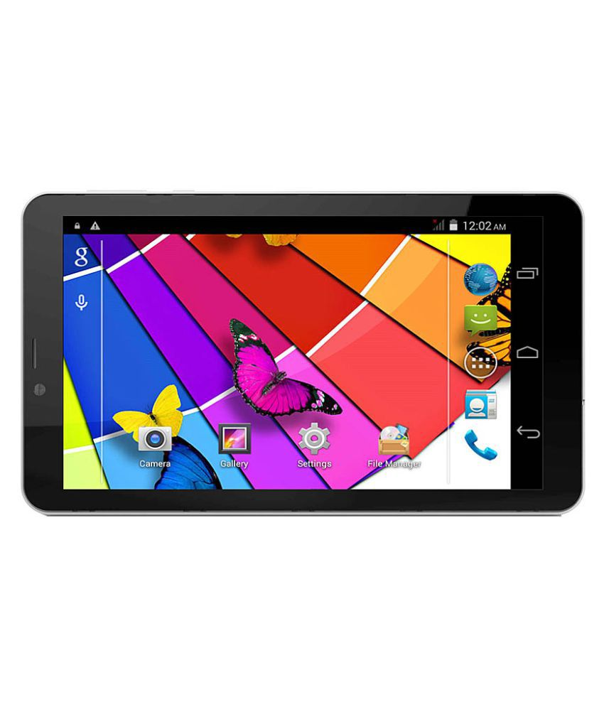 Smartab X2+ White ( 3g + Wifi Voice Calling ) Snapdeal Rs. 3199.00