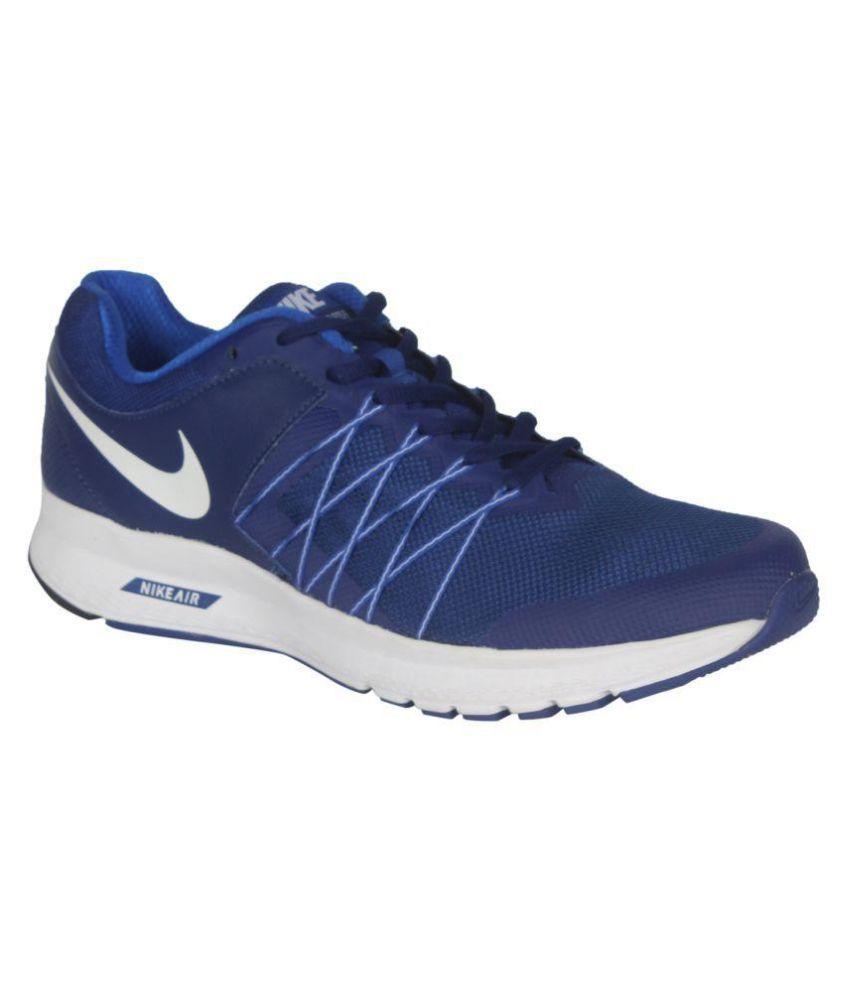 Buy Nike Blue Running Shoes for Men Online India, Best ...