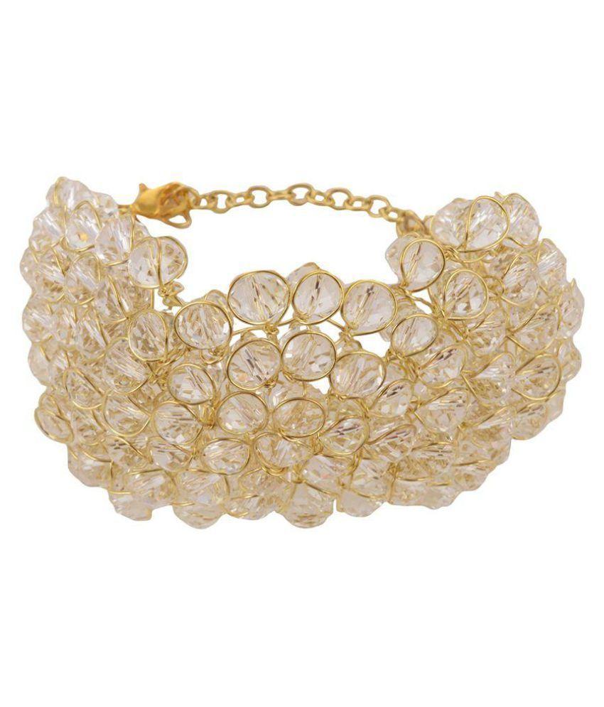 Nits Trend Multicolour Bracelet