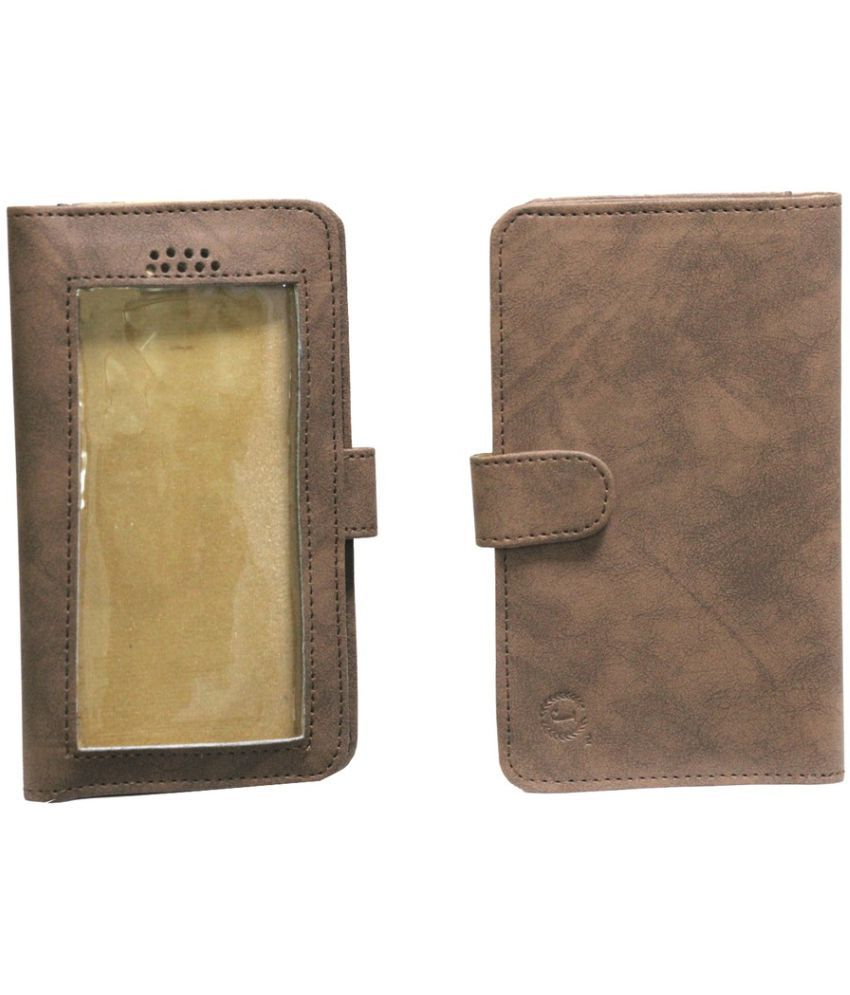 Xiaomi M2 SE Holster Cover by Jojo - Brown