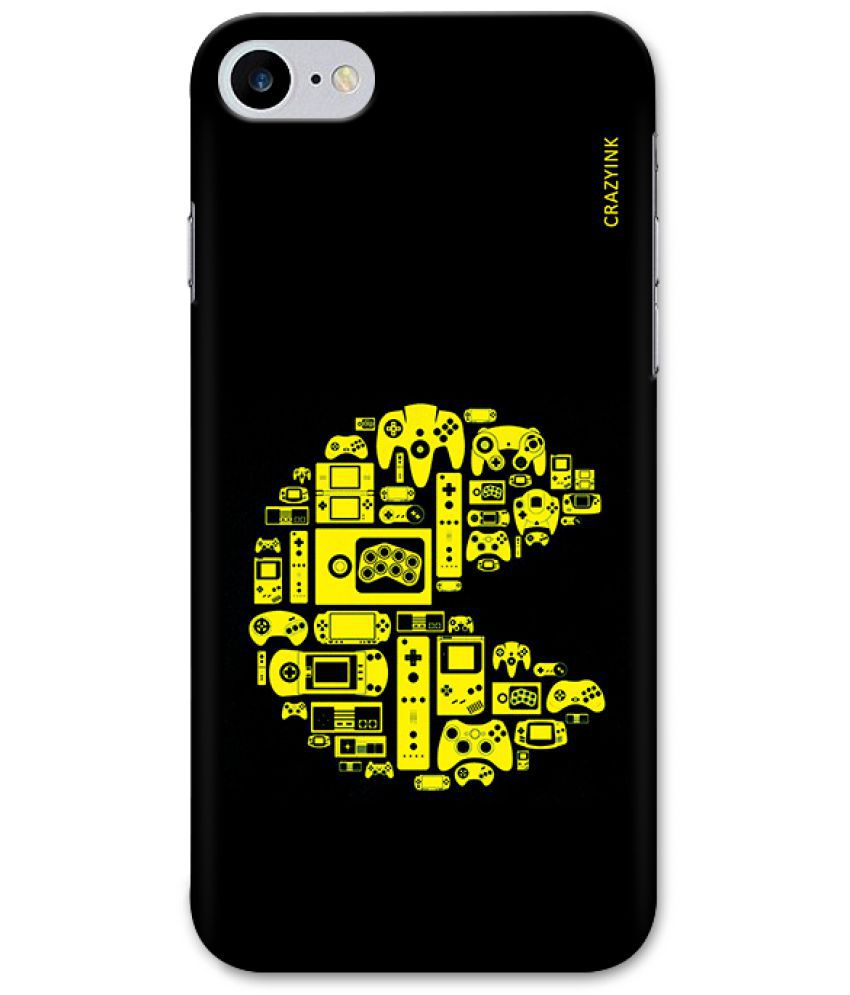 Apple iPhone 7 Cover Combo by CRAZYINK