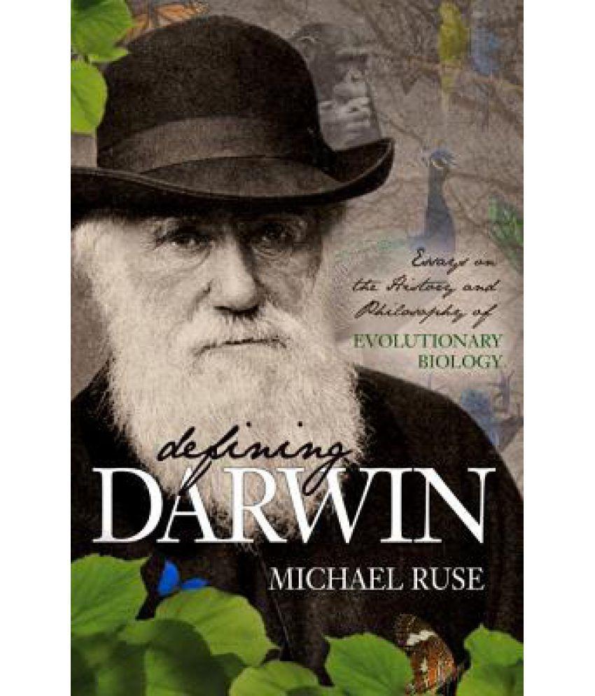 essays on darwin