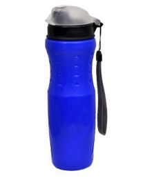 Udak Blue Shaker Sipper Bottle - 642708561034