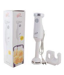 Orpat HHB-100-E WOB Hand Blender White