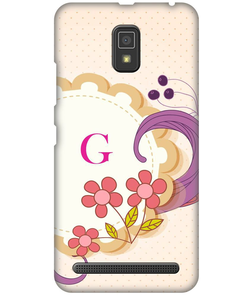 Lenovo A6600 Printed Cover By SWAGMYCASE