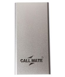 Callmate PBLP8000SL 8000 MAh Li-Polymer Power Bank