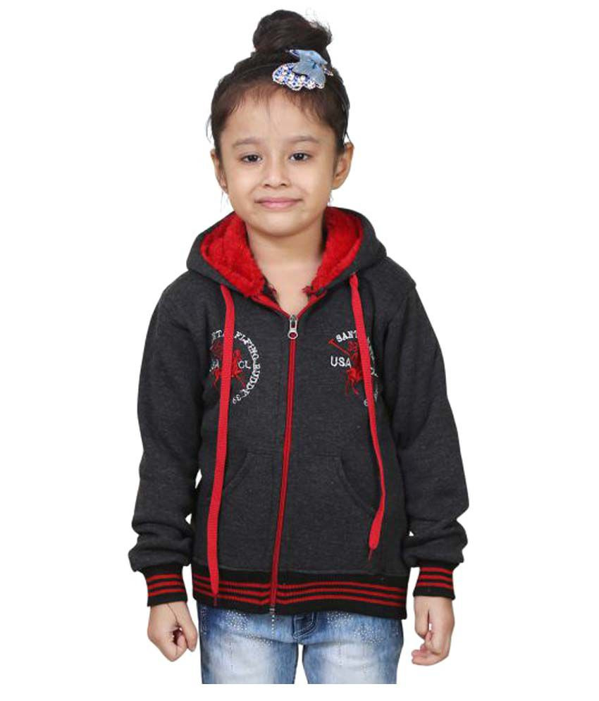 Crazeis Girl's Winter Jackets