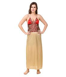 Gold Sleepwear  Buy Gold Sleepwear for Women Online at Low Prices ... e21d2f39e