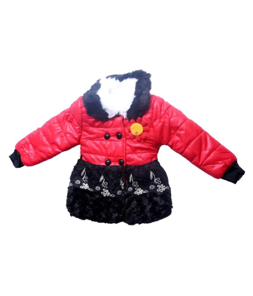 Ishika Garments Multicolour Woven Leather Jackets
