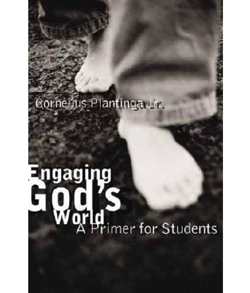 "engaging gods world book summary Thankfully, god prompted a church worker to lend me this book billed as a ""primer for students"", engaging god's world is a very concise introduction to the theology of longing and hope, creation, the fall, redemption and the vocation in the kingdom of god."