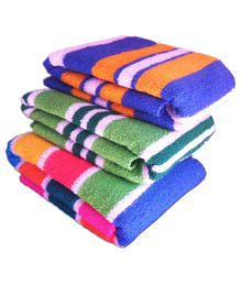 Set do 3 Bath Towels
