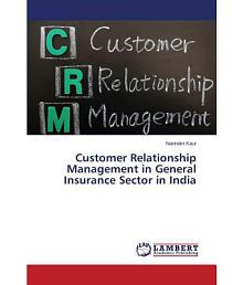 is crm nessesary in insurance sector Journalism 2001 week 2: january 29, 2007 announcements job fairs job fairs –.