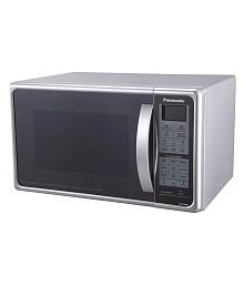 Panasonic 20 to 26 Litres LTR Panasonic NN-CT265MFDG 20-Litre Microwave Oven Convection Microwave