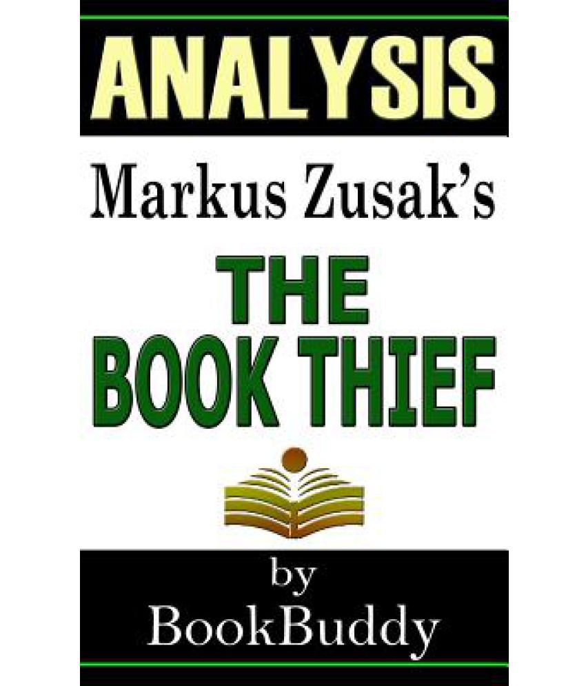 book thief analysis book analysis the book thief buy book analysis the book thief