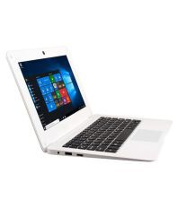 Reach Probook RCN-021 Netbook Intel Atom 2 GB 25.65cm(10.1) DOS Not Applicable White