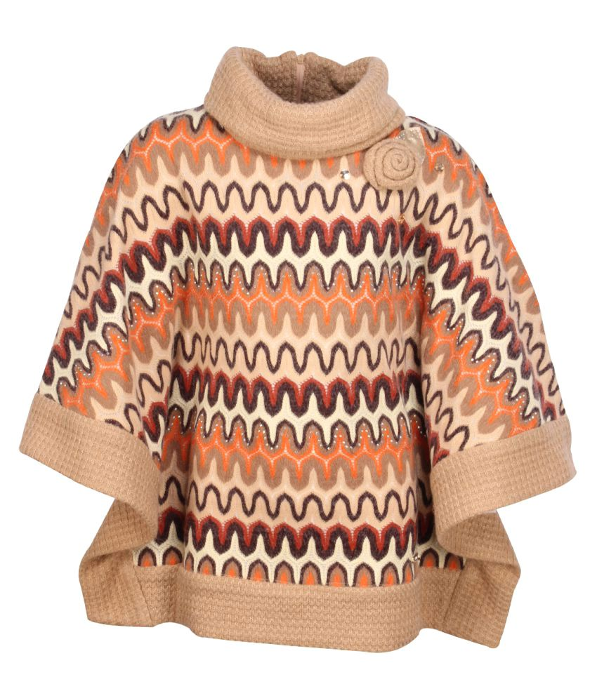 Cutecumber Partywear Girls Sweater - Buy Cutecumber Partywear ...