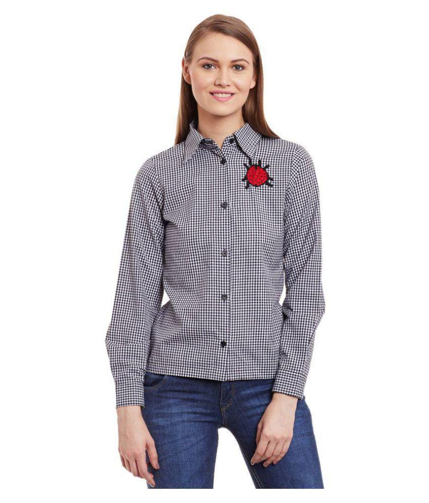 Liebemode Cotton Shirt