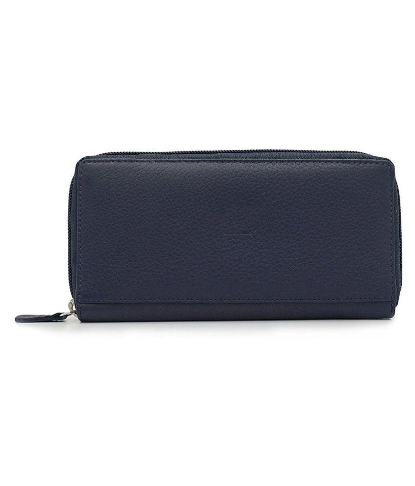 Cecille Black Wallet