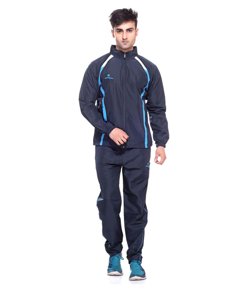 Sport Sun Navy Track Suits