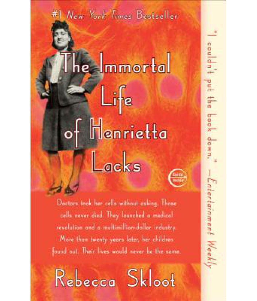 the immortal life of henrietta lacks pdf free download