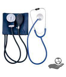 Newnik SP501-BLUE ANEROID/SPHYGMOMANOMETER