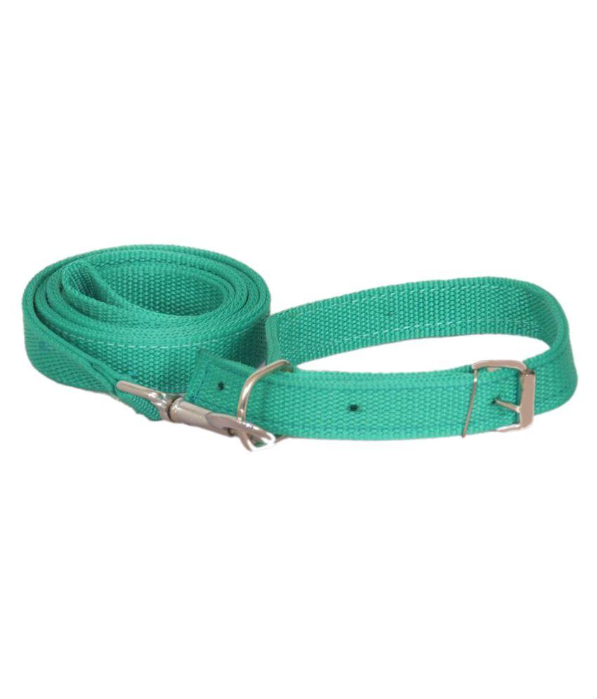 pethub green collar leash medium buy pethub green collar pethub green collar leash medium