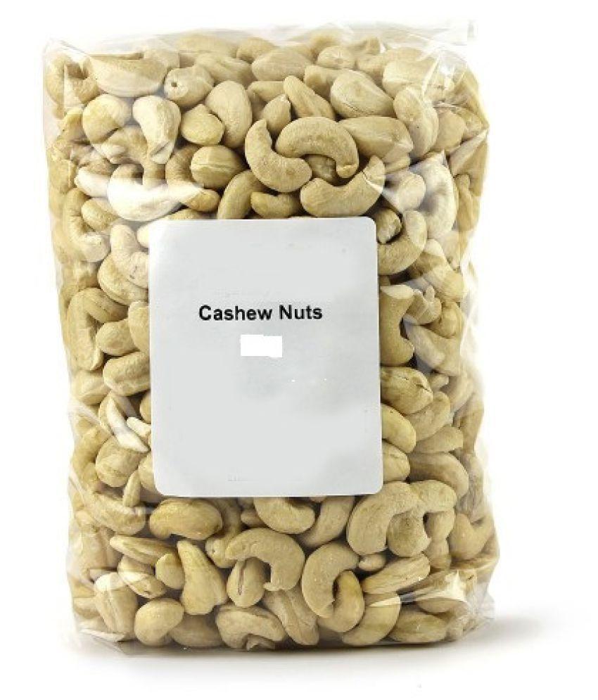 Minimum 50% Off On Food & Gourmet By Snapdeal | Getbuyin Regular Cashew nut (Kaju) 500 gm @ Rs.859