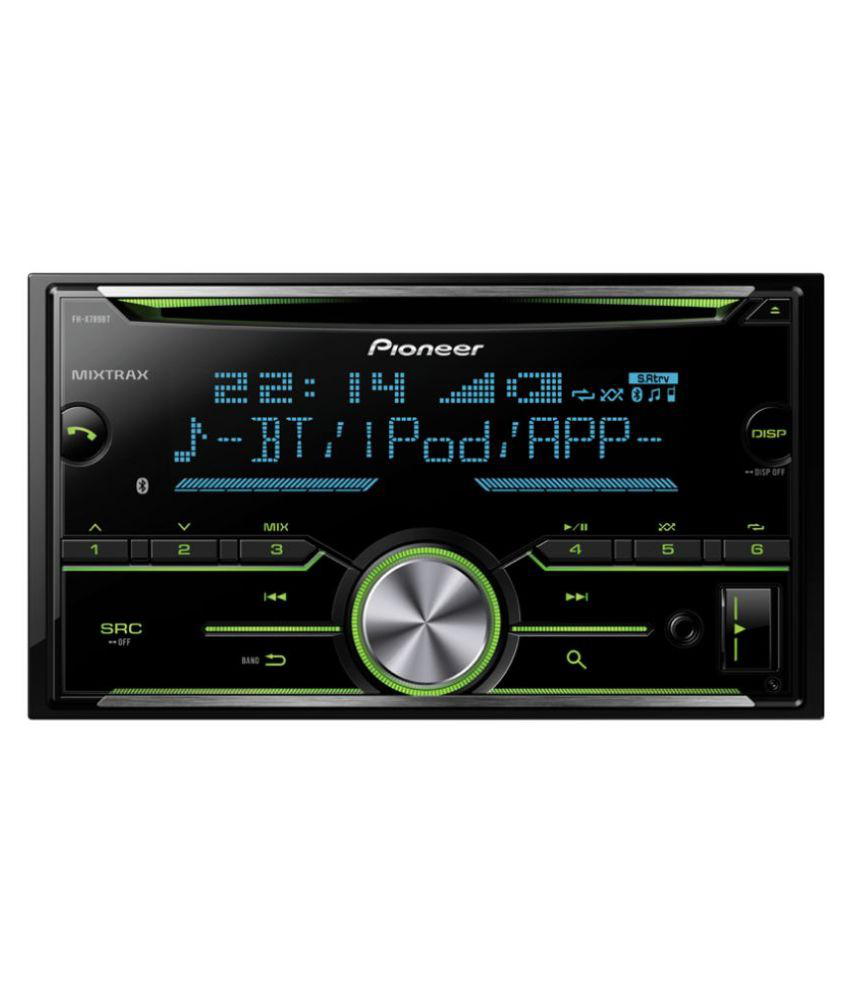 How Much Would A Car Stereo System Cost