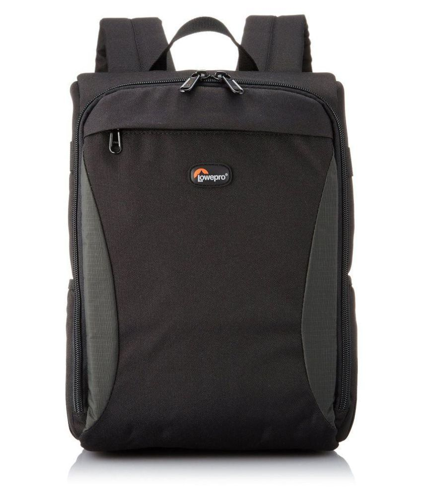 Lowepro Format 150 Backpack Fabric Backpack Black