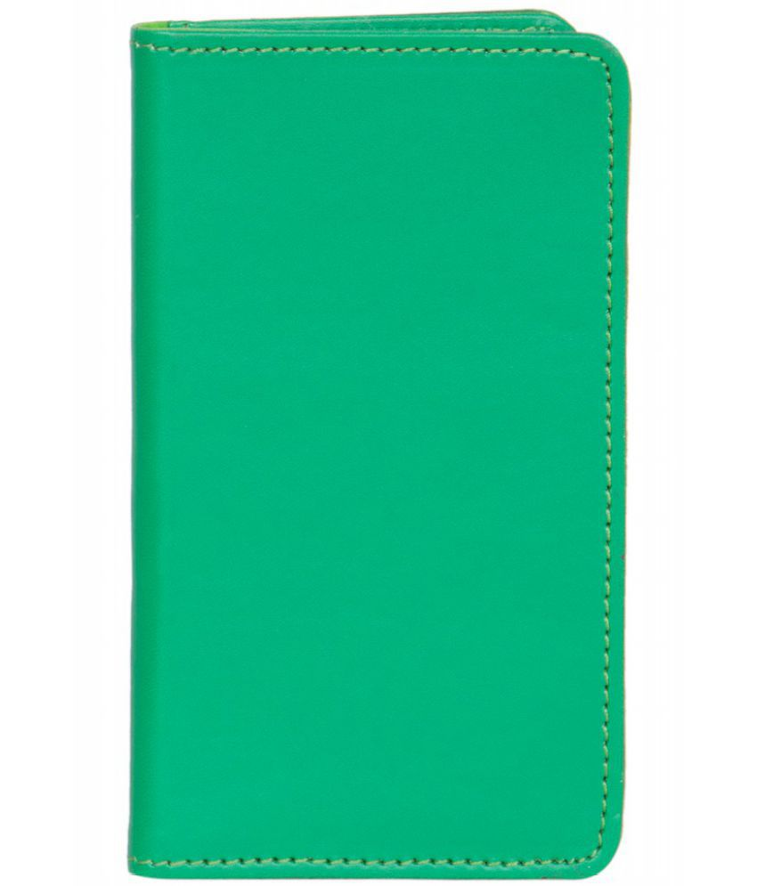 Oppo Mirror 3 Holster Cover by Senzoni - Green